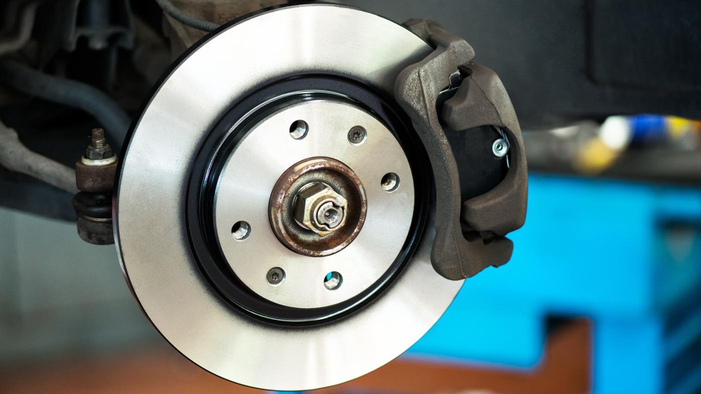How Do Disc Brakes Work?