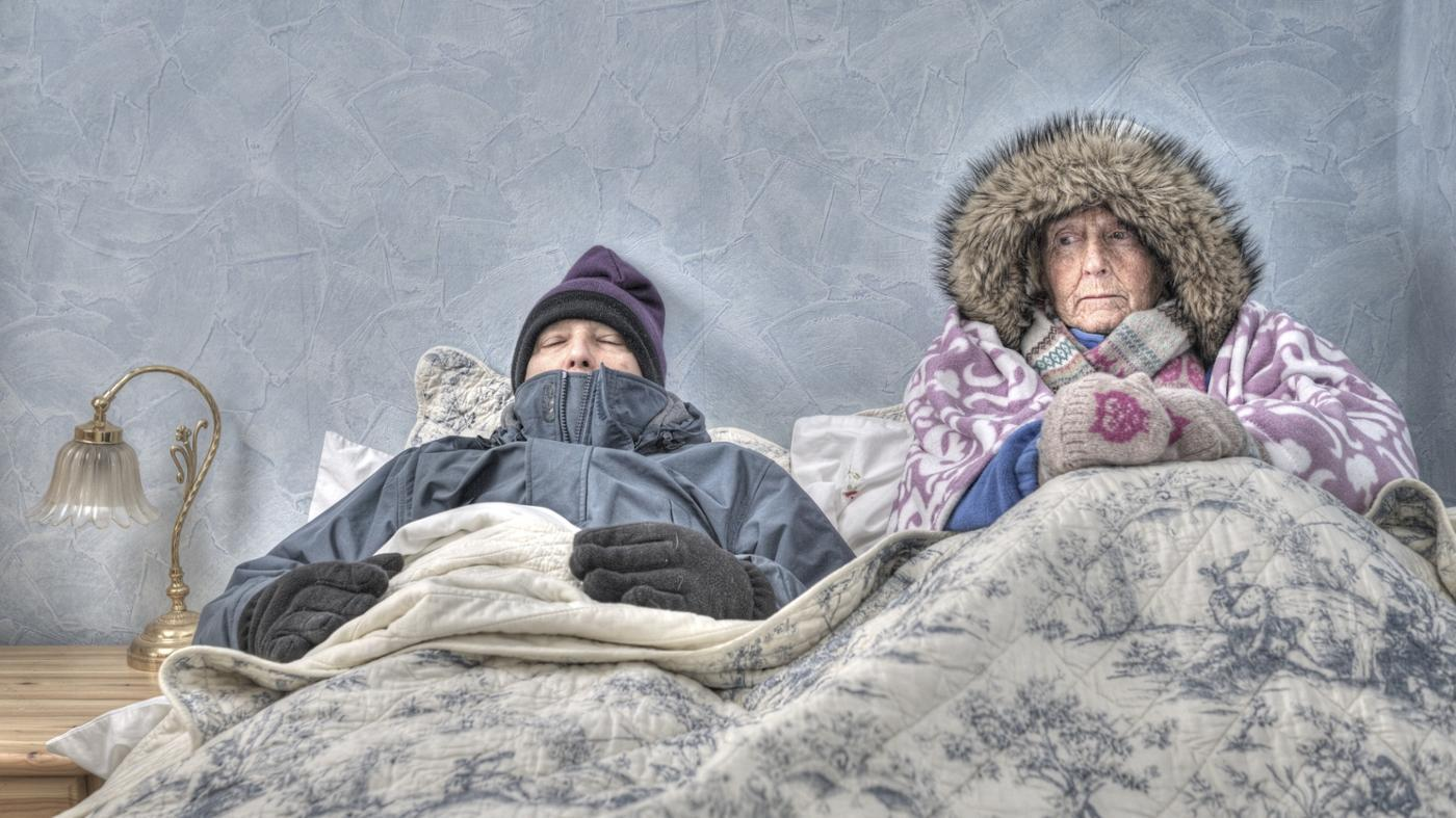 Do Blood Thinners Make You Cold?