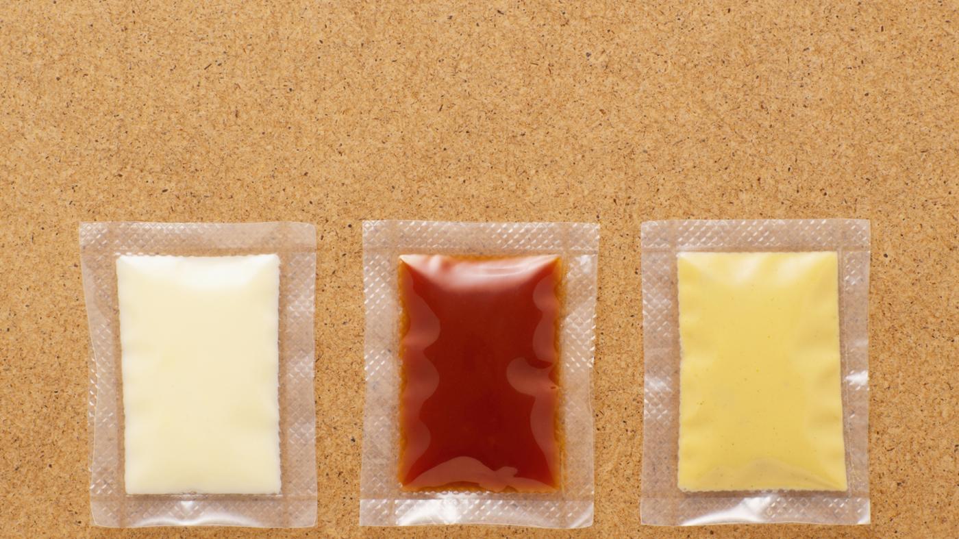 Do Ketchup Packets Go Bad?