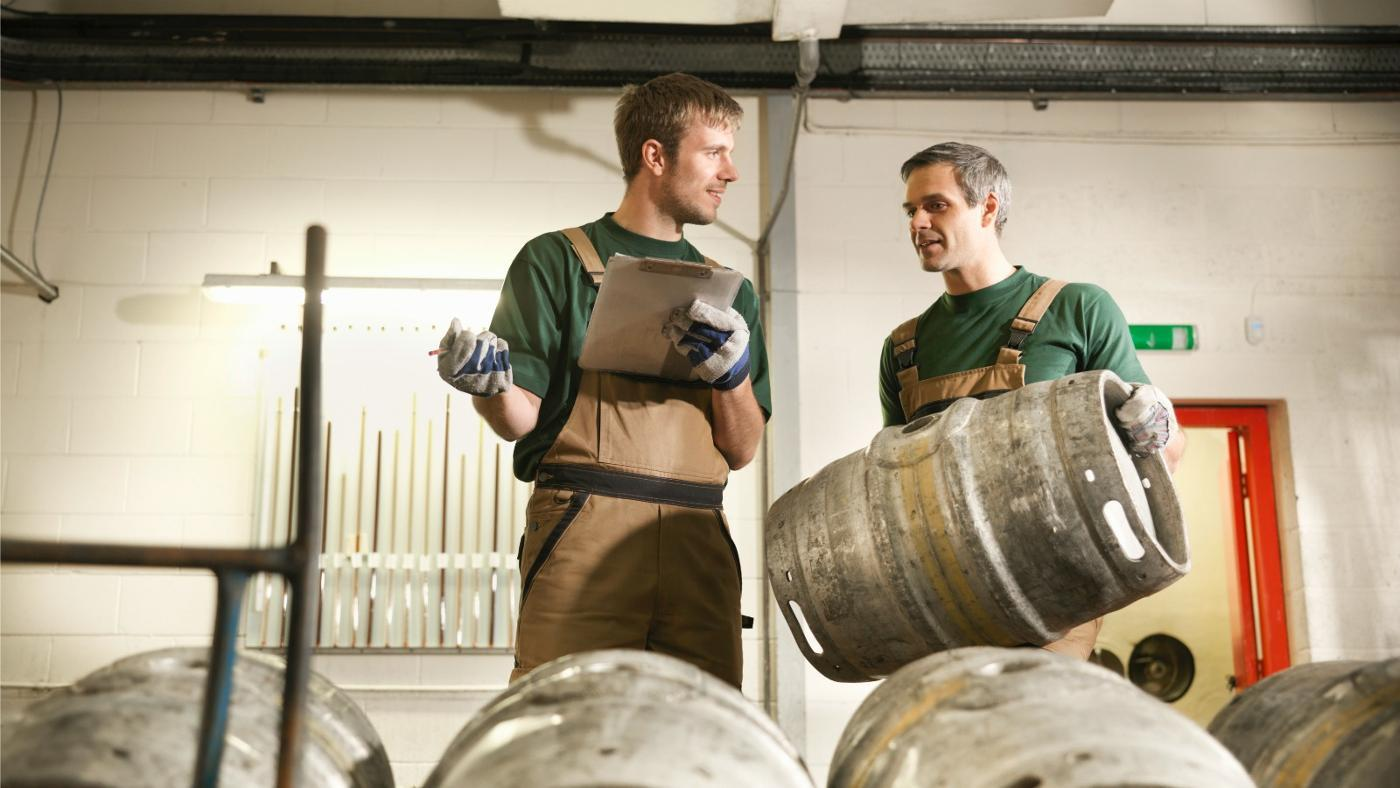 Can a Keg of Beer Spoil?