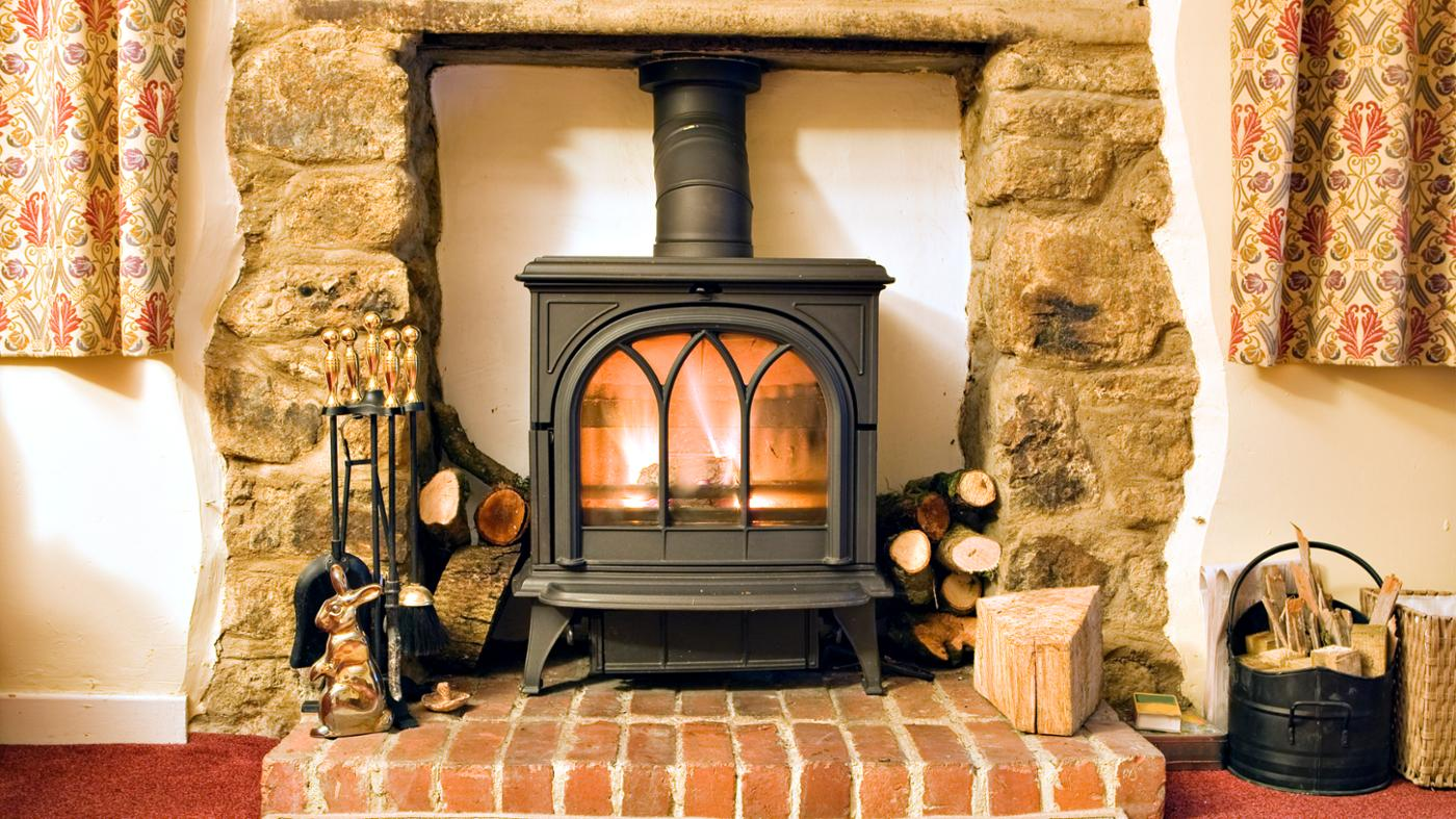 Does a Pellet Stove Need a Chimney?