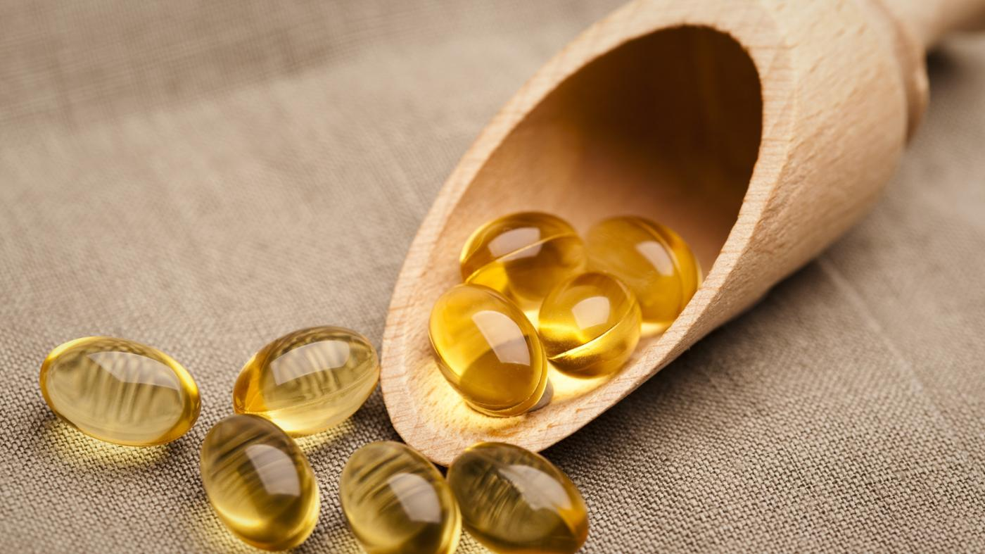 Does Vitamin E Cause Weight Gain?