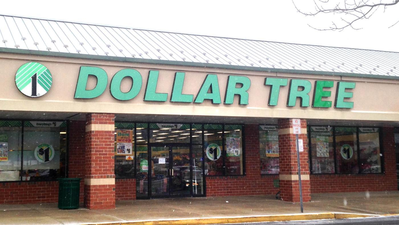 What Is Dollar Tree?