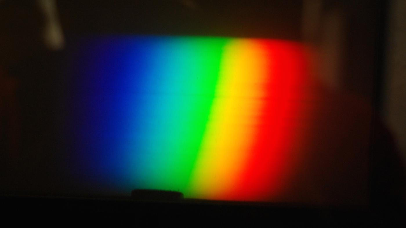 What Is an Electromagnetic Spectrum?