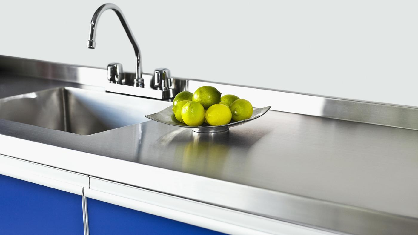 What Elements Make up Stainless Steel?