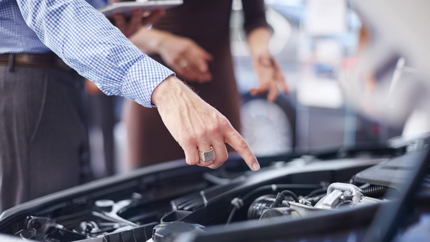 What Is an Engine Casting Number?