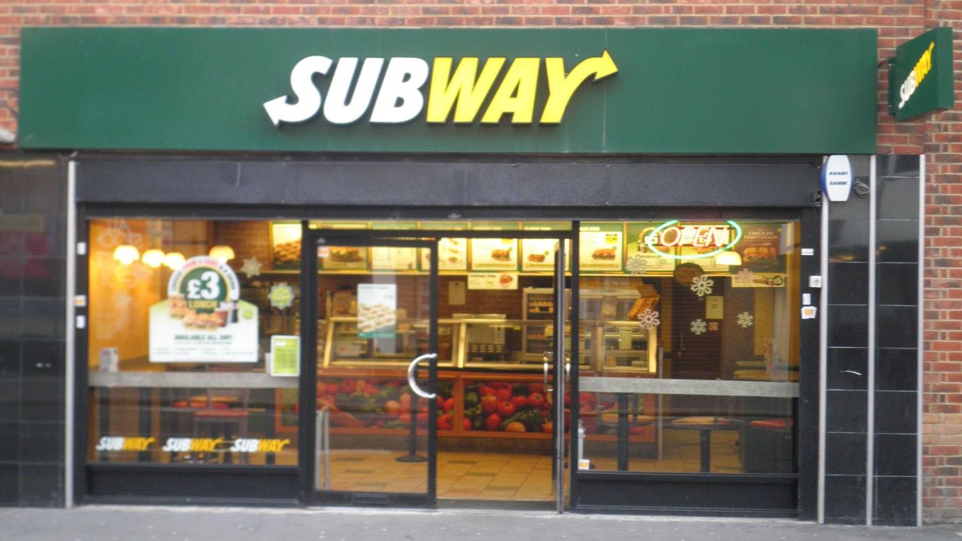 Where Do You Enter a Subway Coupon Code?