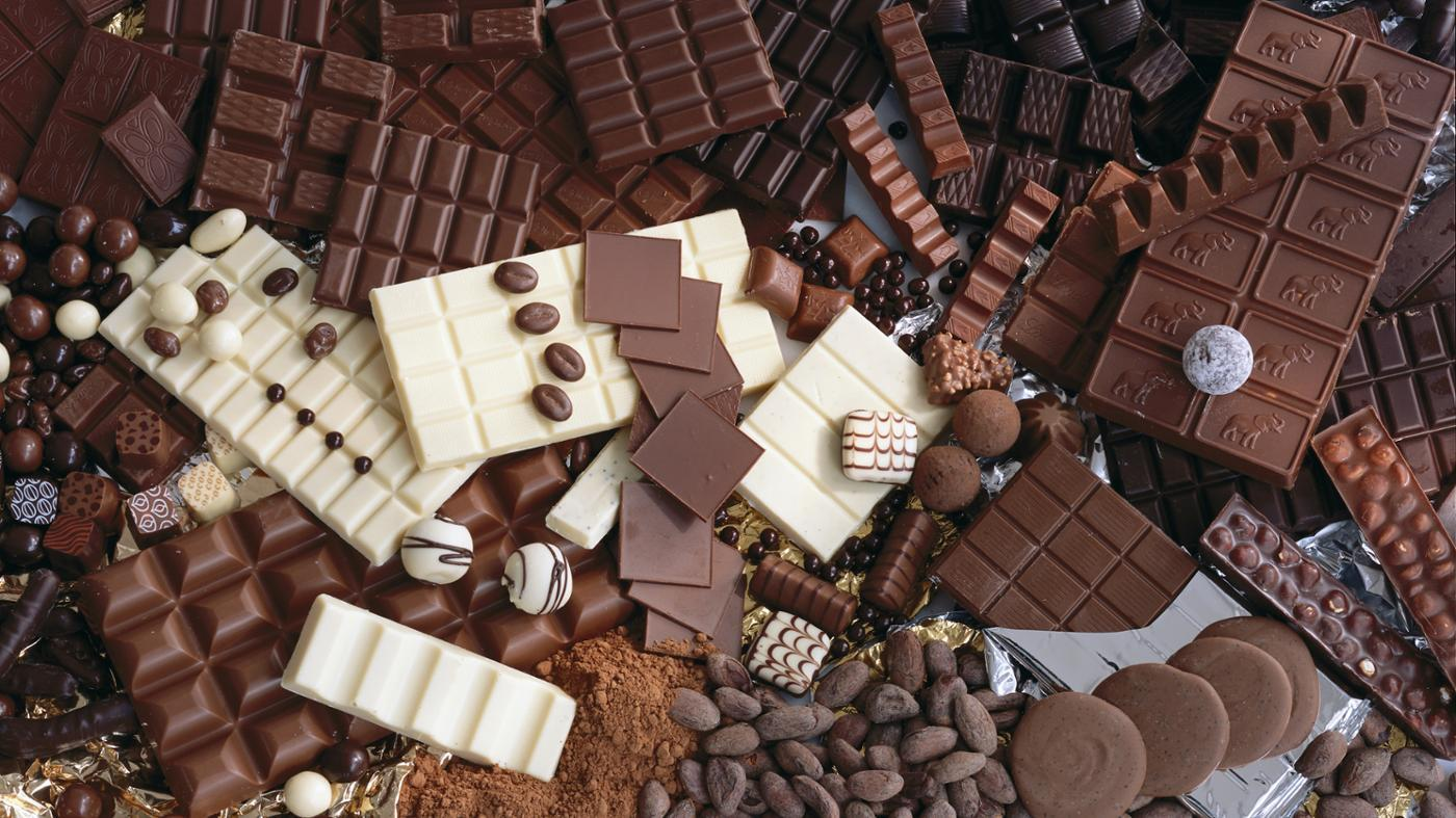 What Are Examples of Candy Bar Names?