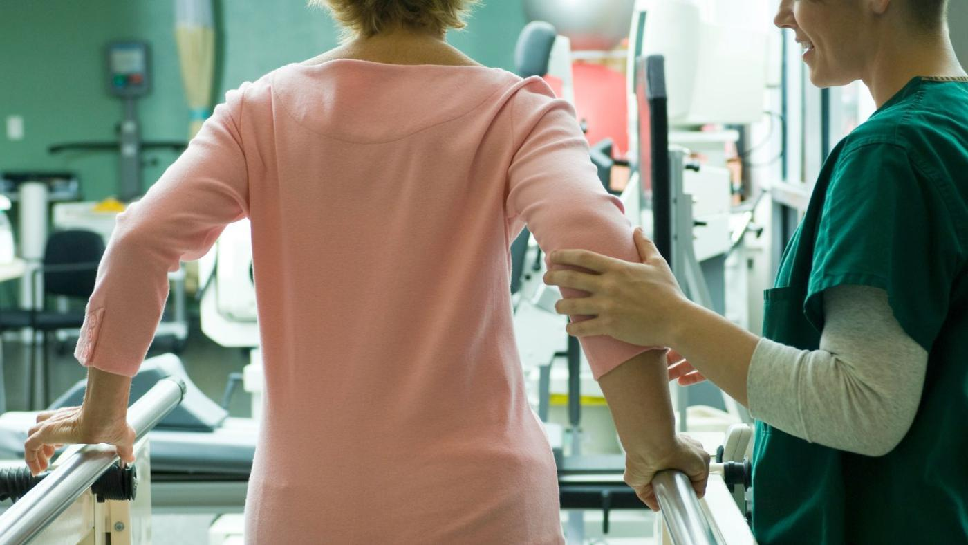 What Exercises Are Often Recommended After Back Surgery?