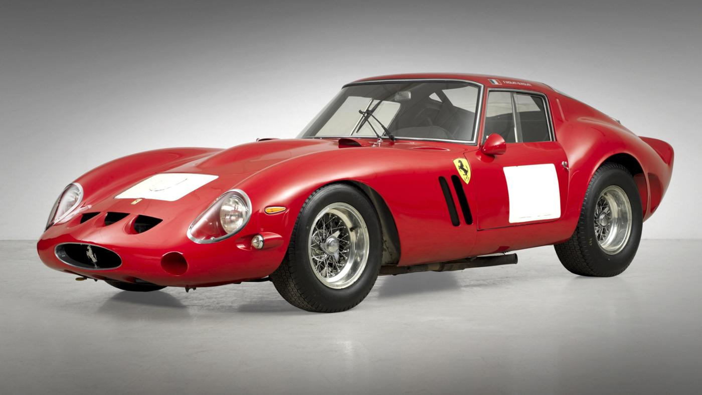 What Is the Most Expensive Car?