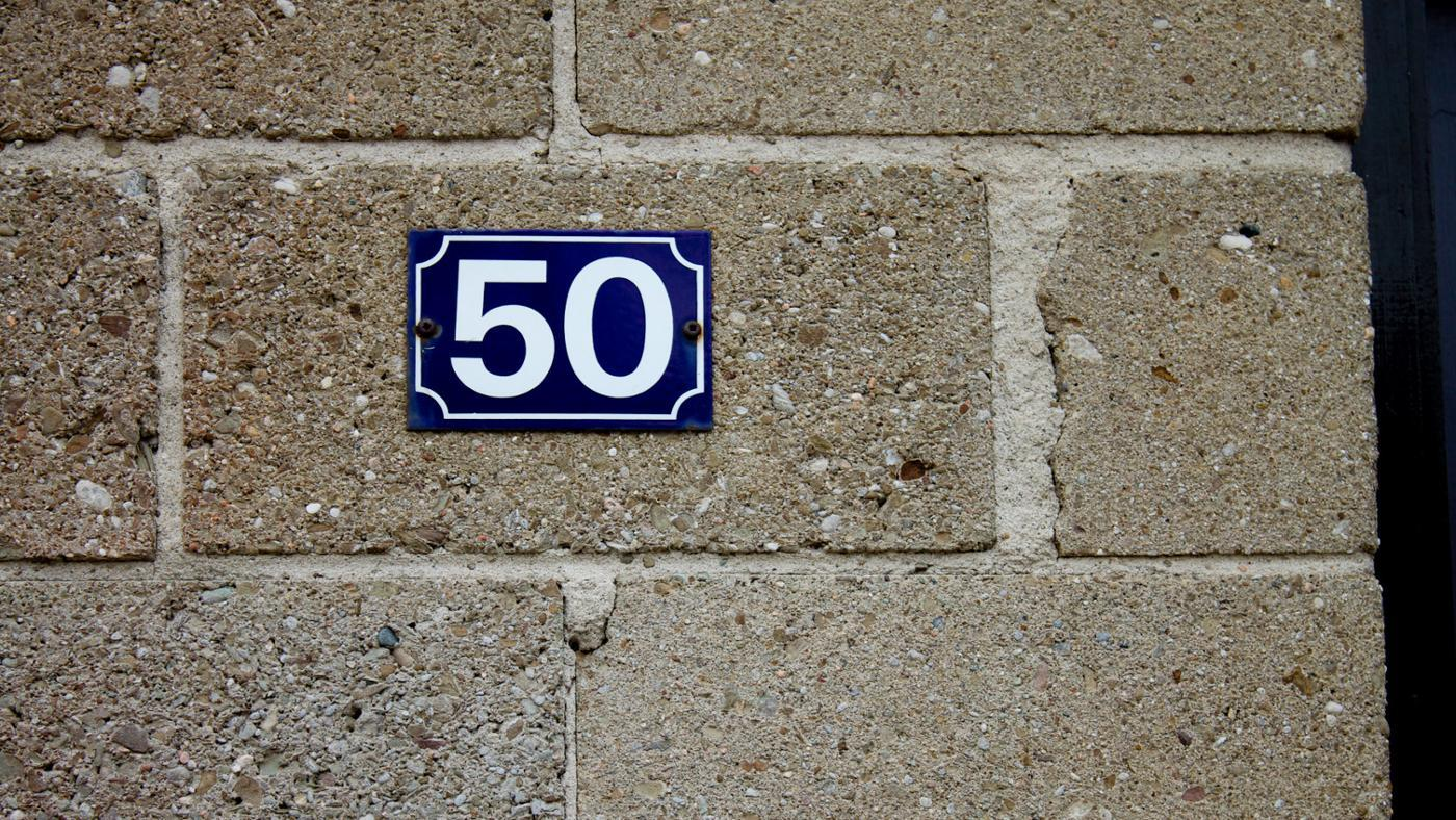 What Are All the Factors of 50?