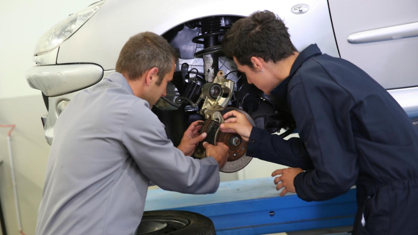 What Factors Affect Brake Repair Costs?
