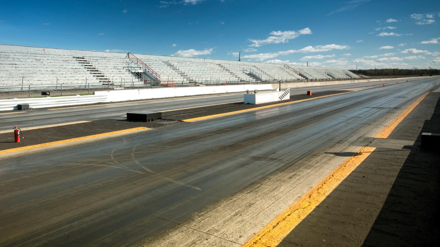 What Is the Fastest Drag Racing Strip in the World?