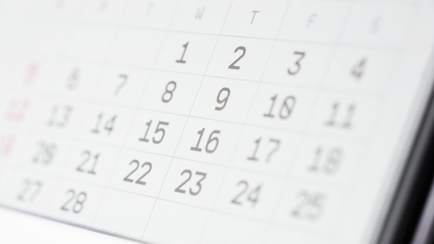 Why Does February Have Only 28 Days?