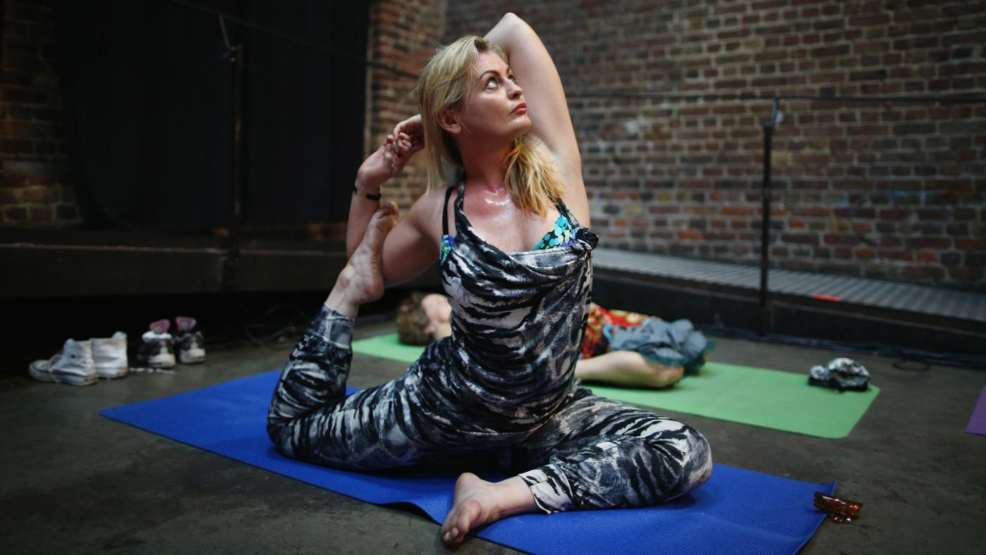 Why Are Females More Flexible Than Males?