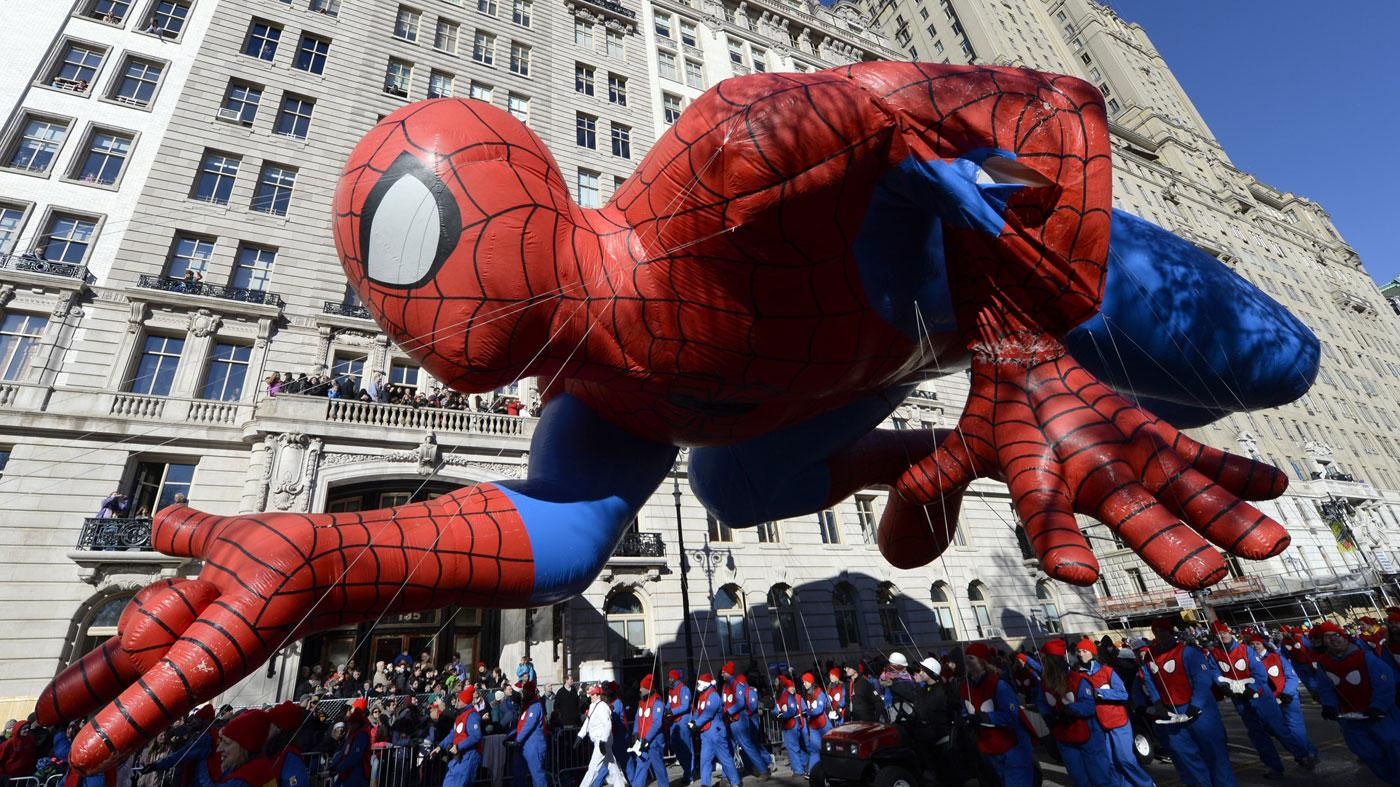 When Was the First Macy's Thanksgiving Day Parade?