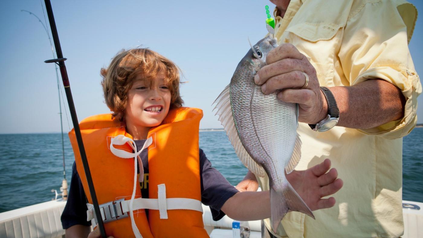 When Is Fishing Season?