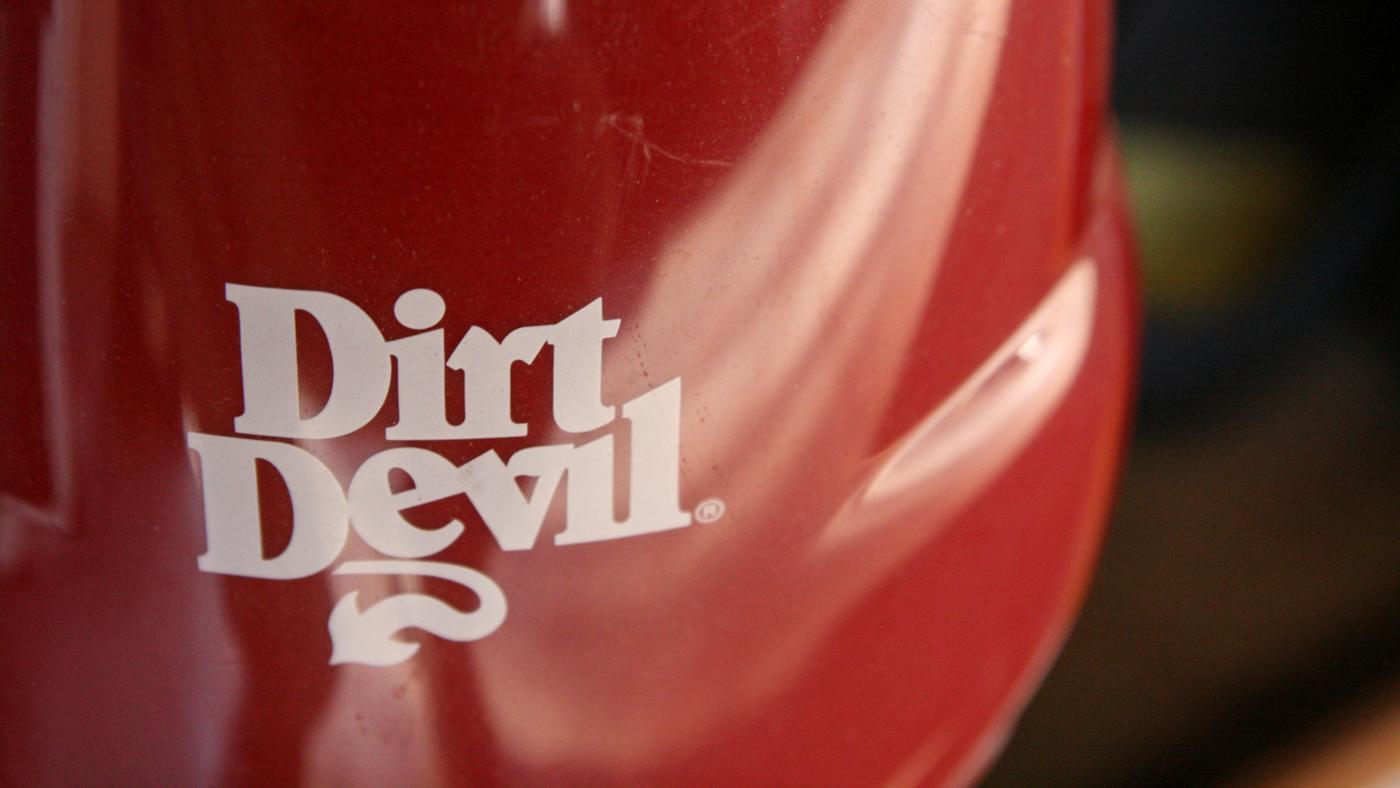 How Do You Fix a Dirt Devil Vacuum?