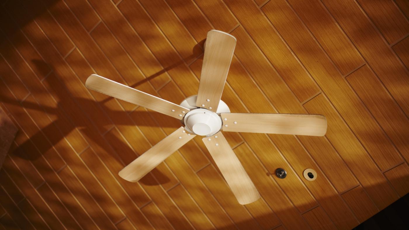 How Do You Fix a Humming Ceiling Fan?