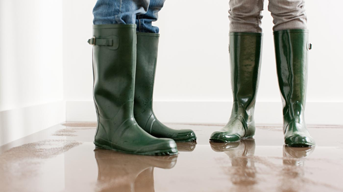How Does a Flood Zone Rating Affect Insurance?