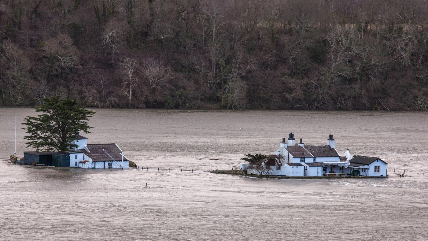 Why Do Floods Occur?