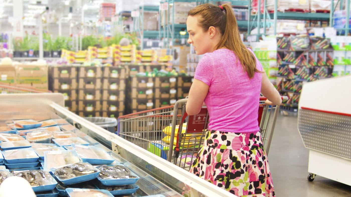What Foods Contain Vitamin D-3?
