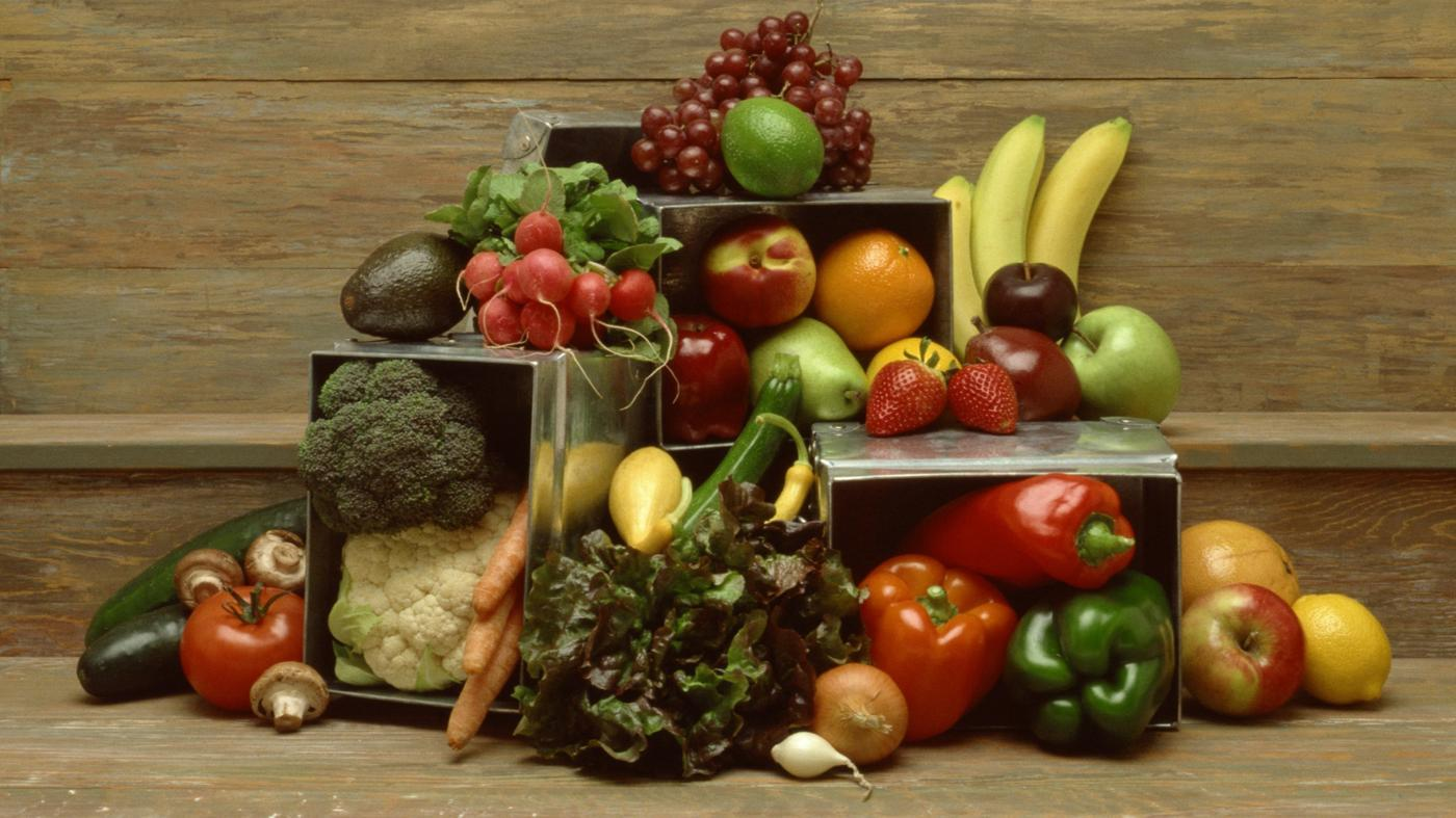 What Foods Have Potassium?