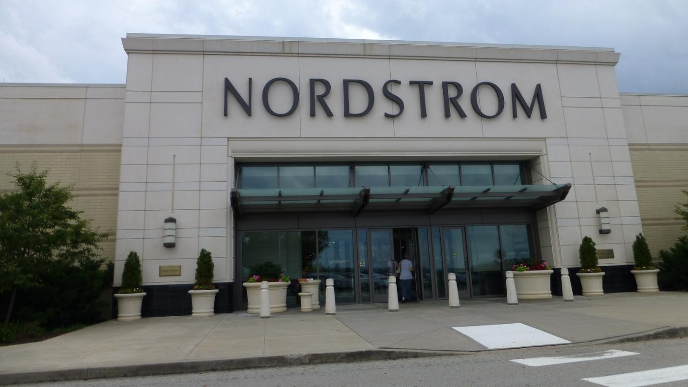 What Forms of Online Payment Does Nordstrom Accept?