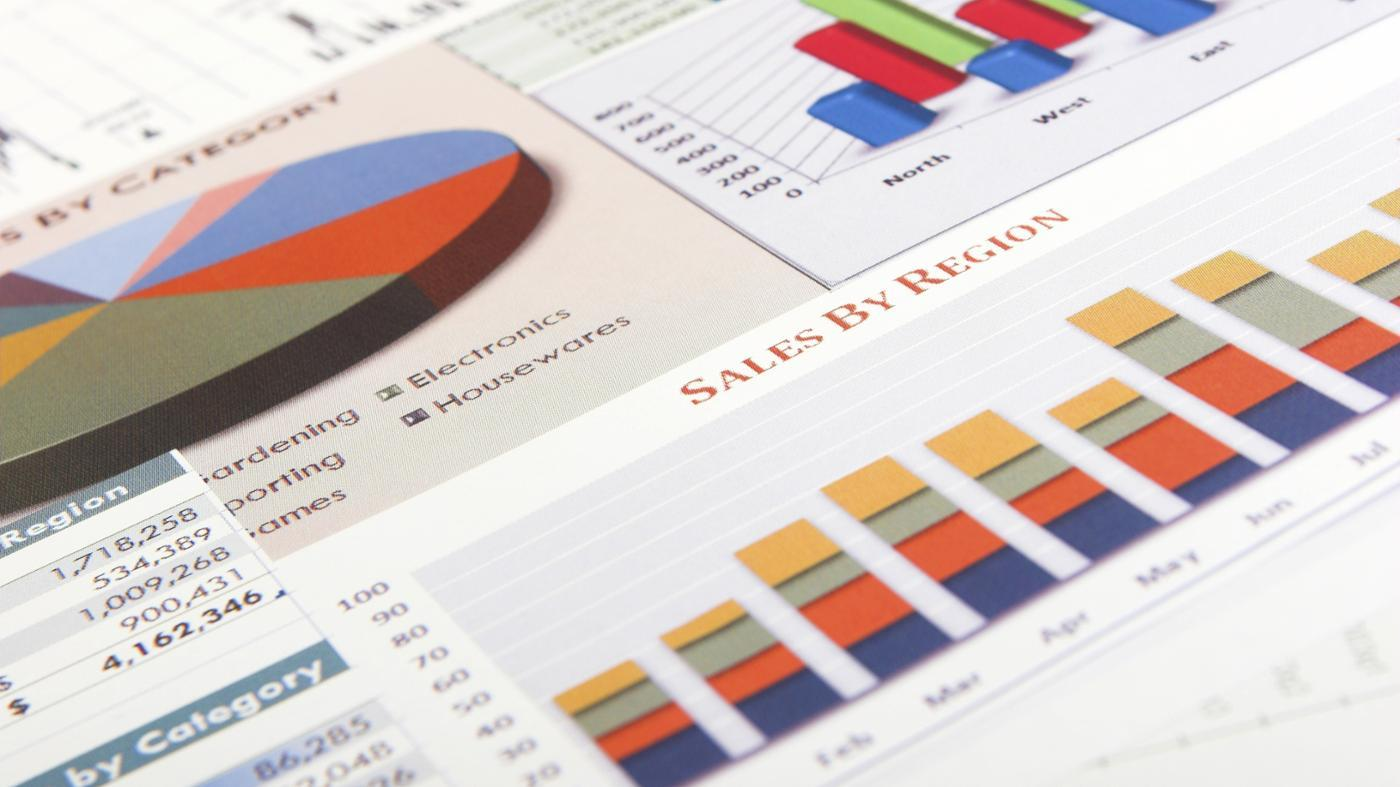 What Is the Formula for Calculating Sales Per Day?