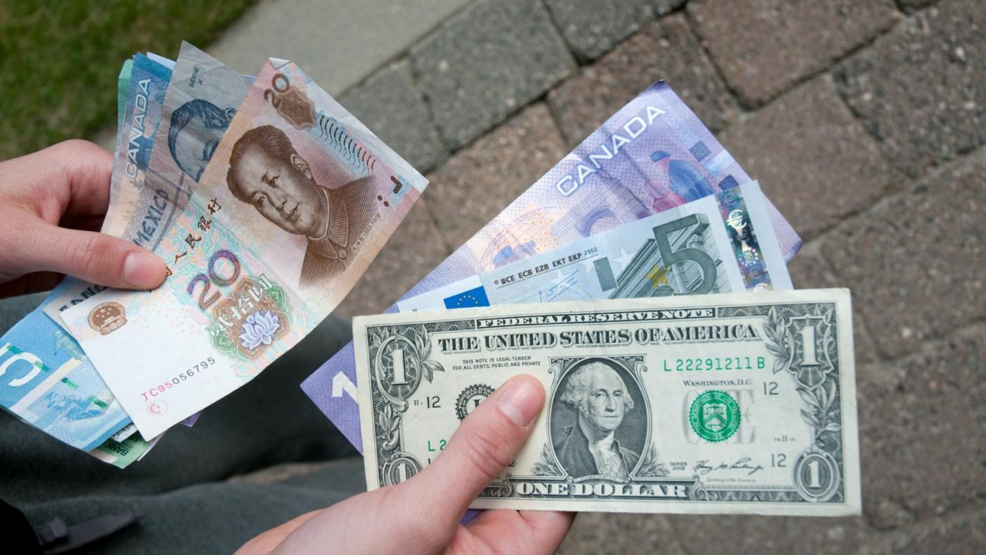 What Is the Formula to Convert Currency?