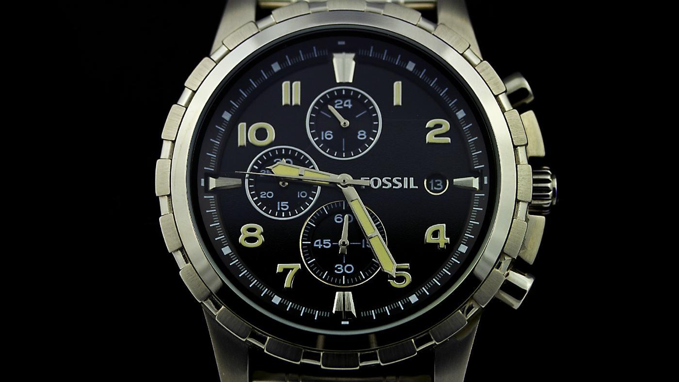 Where Are Fossil Watches Made?