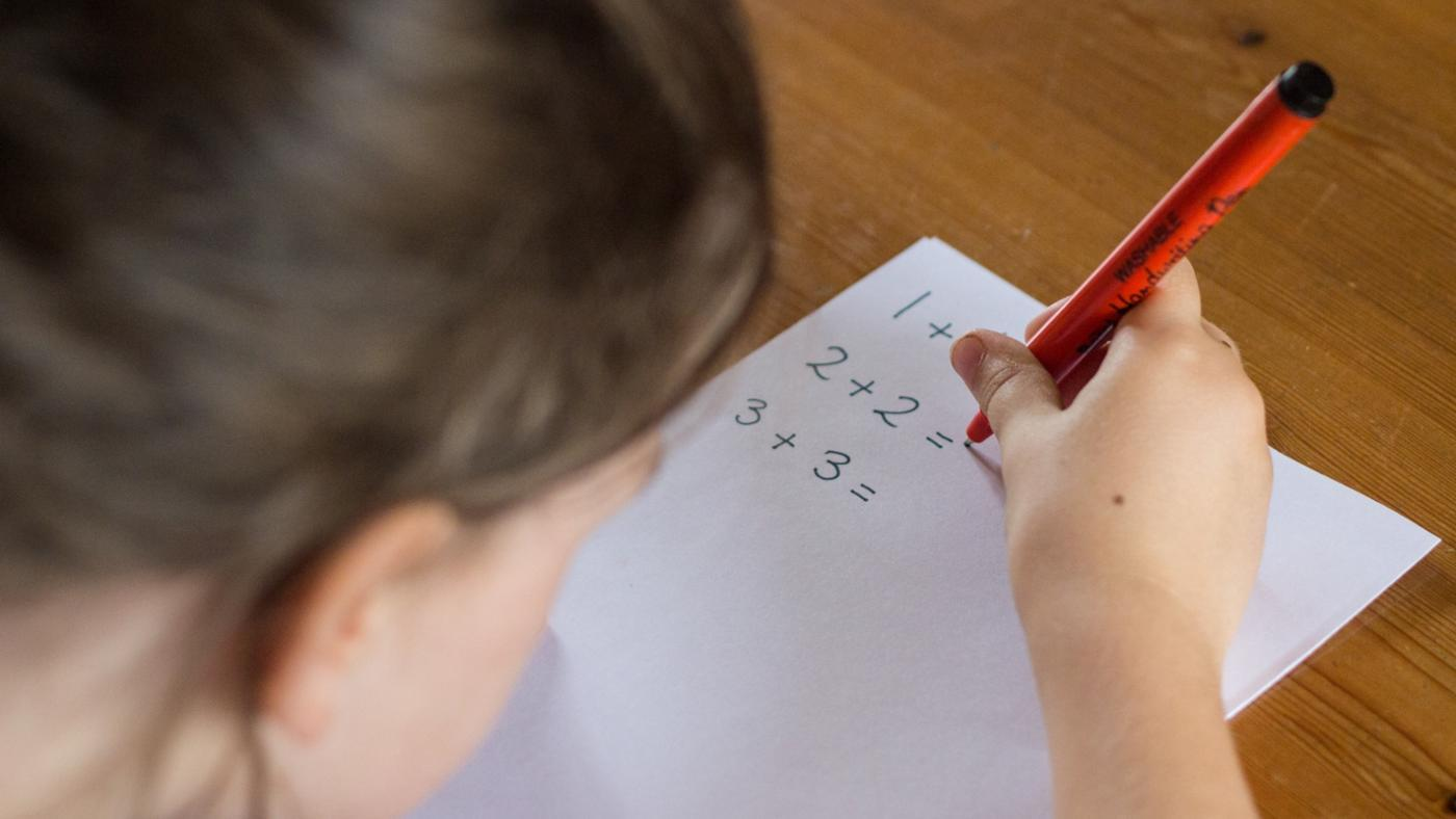 What Are the Four Fundamental Operations of Mathematics?