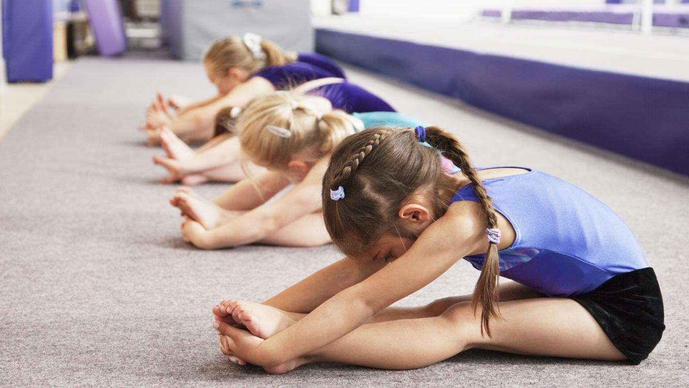 What Are Some Fun Gymnastics Games?