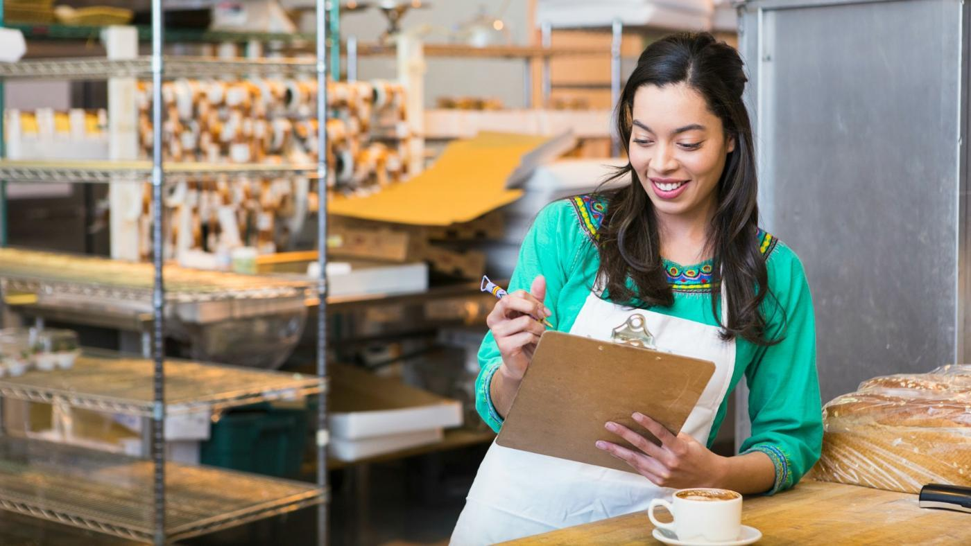How Do You Fund Your Small Business?