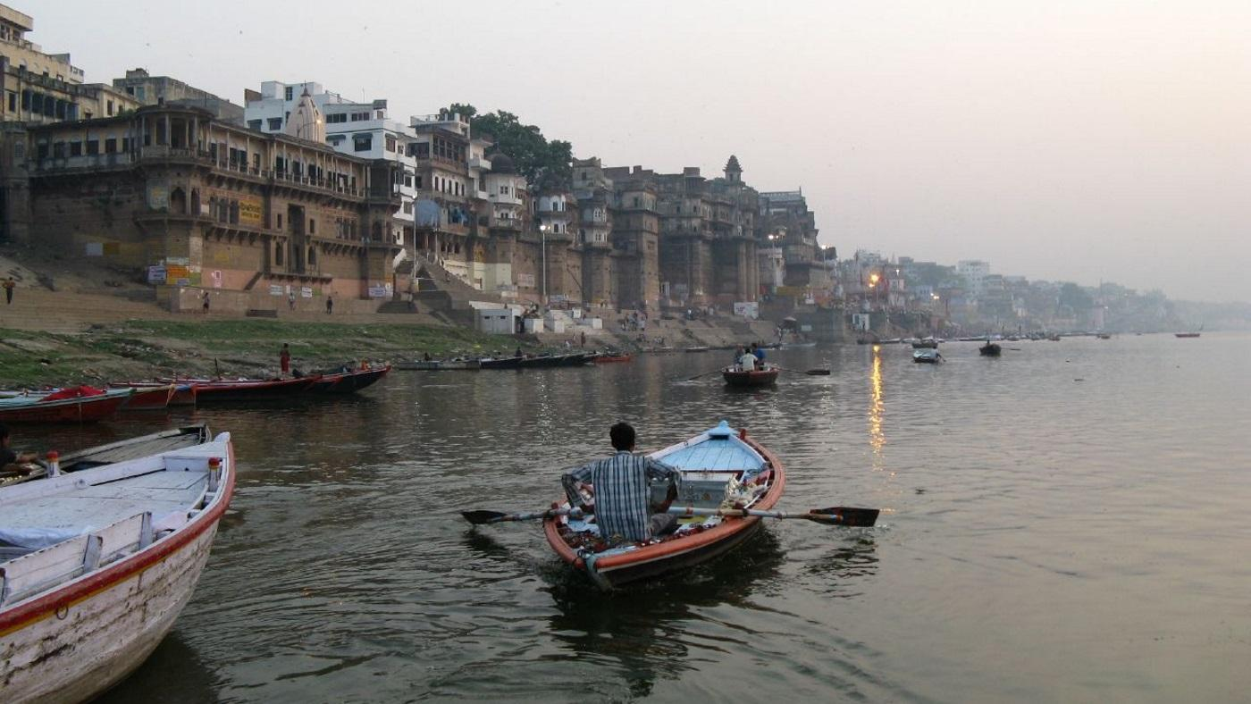 Why Is the Ganges River Sacred to Hindus?