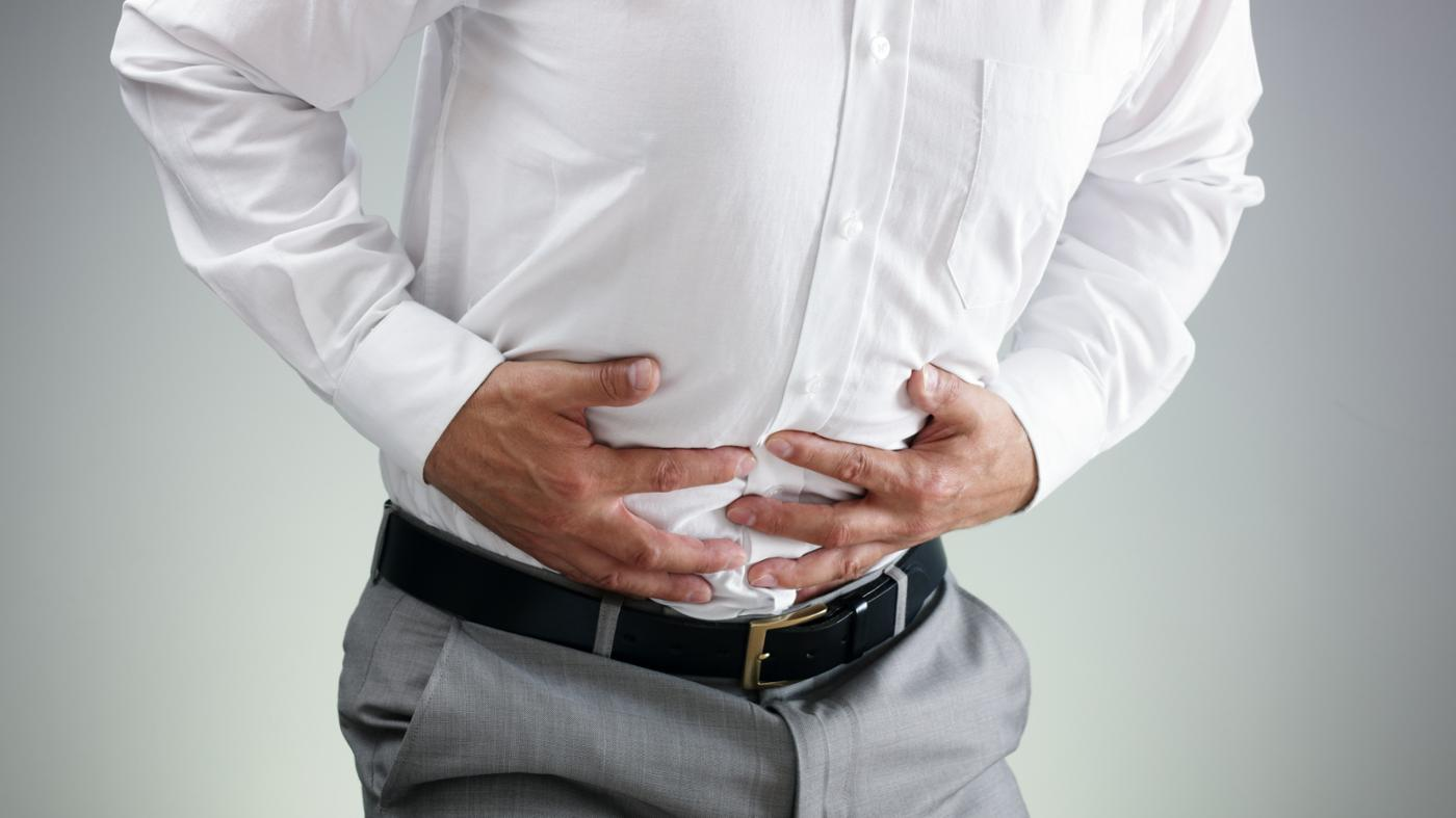 What Gastrointestinal Symptoms Are Associated With Food Poisoning?