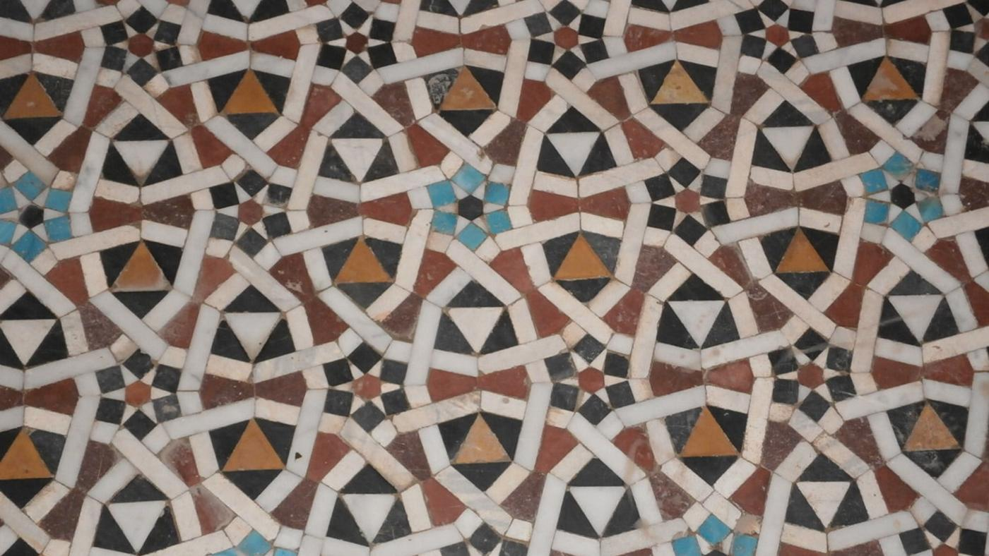 What Are Geometric Patterns?