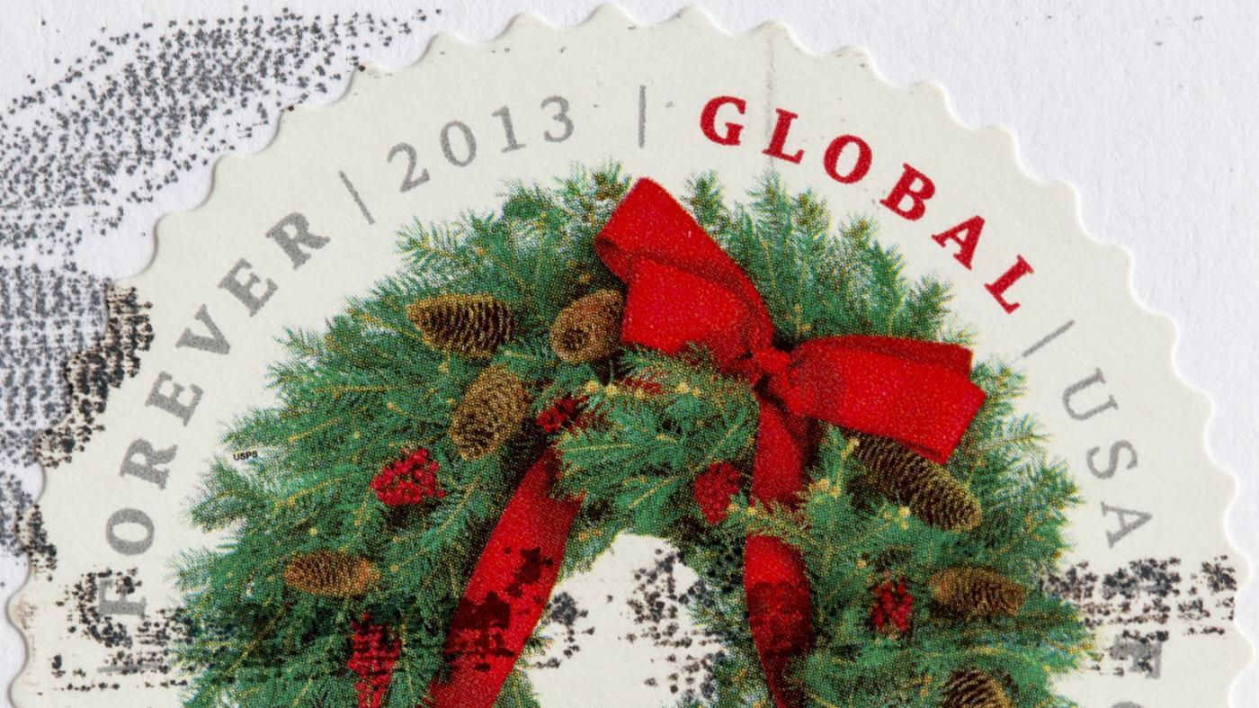 What Are Global Stamps?