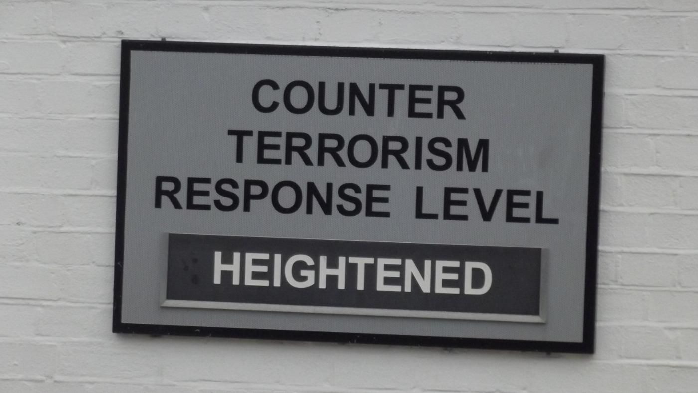 What Is Global Terrorism?