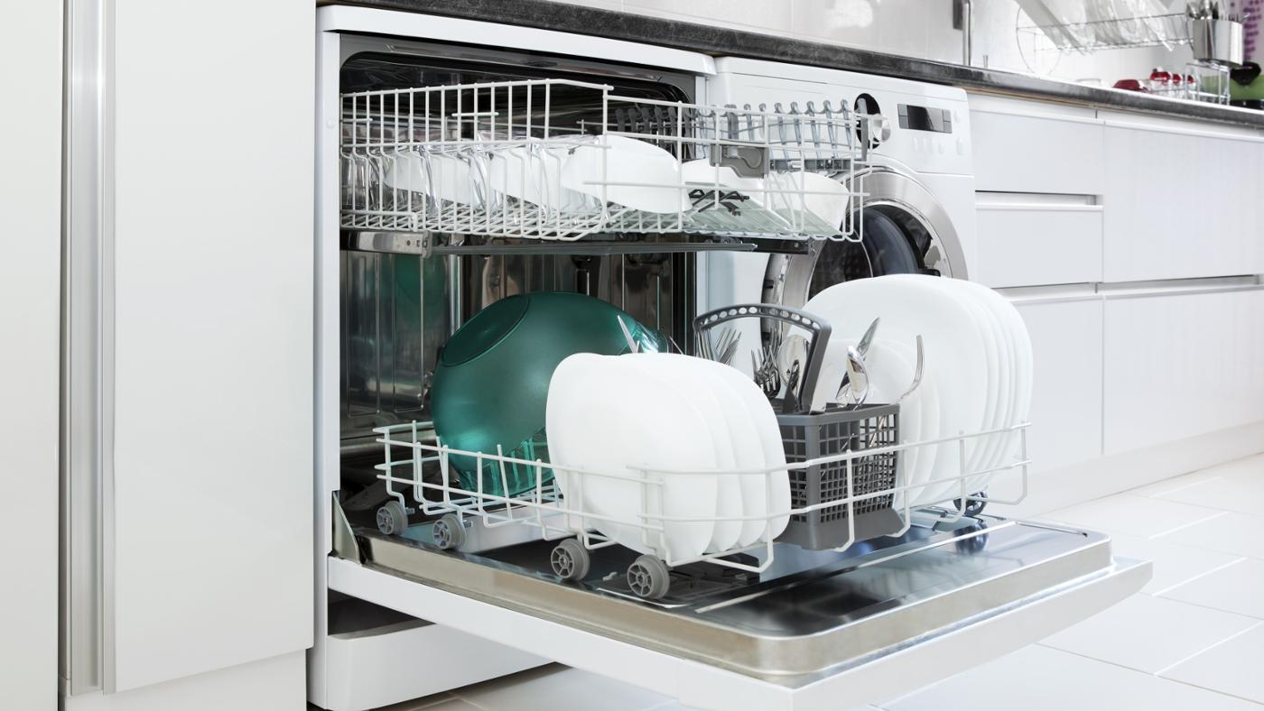 What Is a Good Dishwasher Cleaner Recipe?