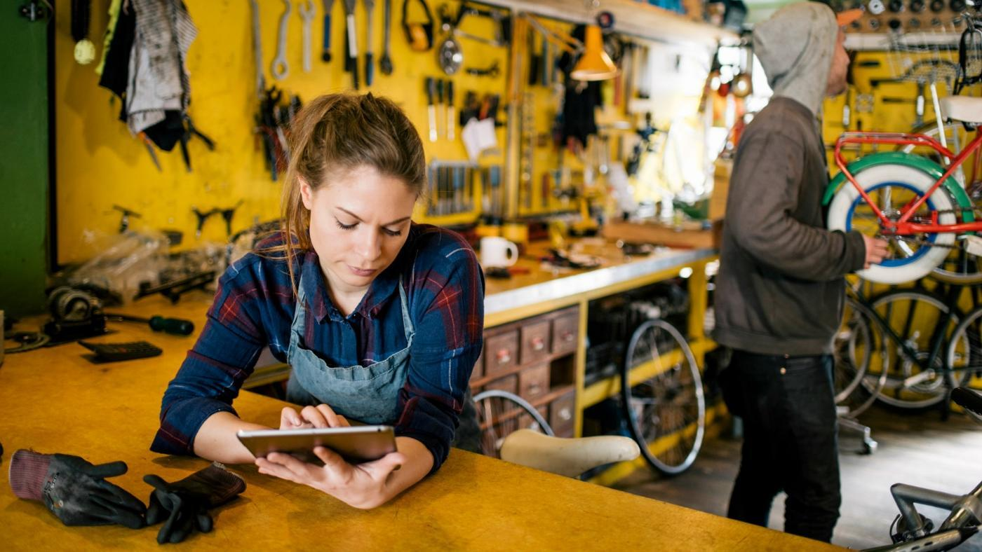 What Are Some Good Examples of a Small Business Plan?