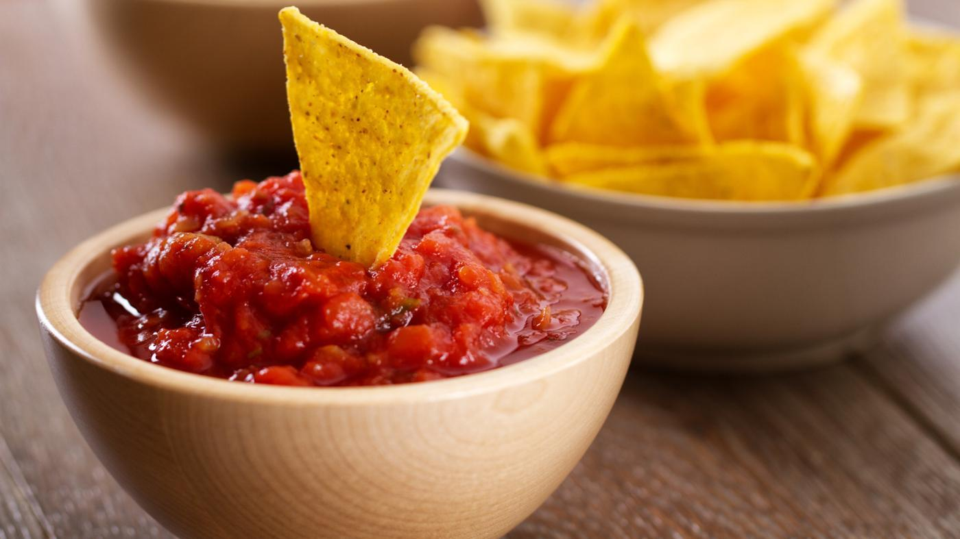 What Is a Good Homemade Salsa Recipe?