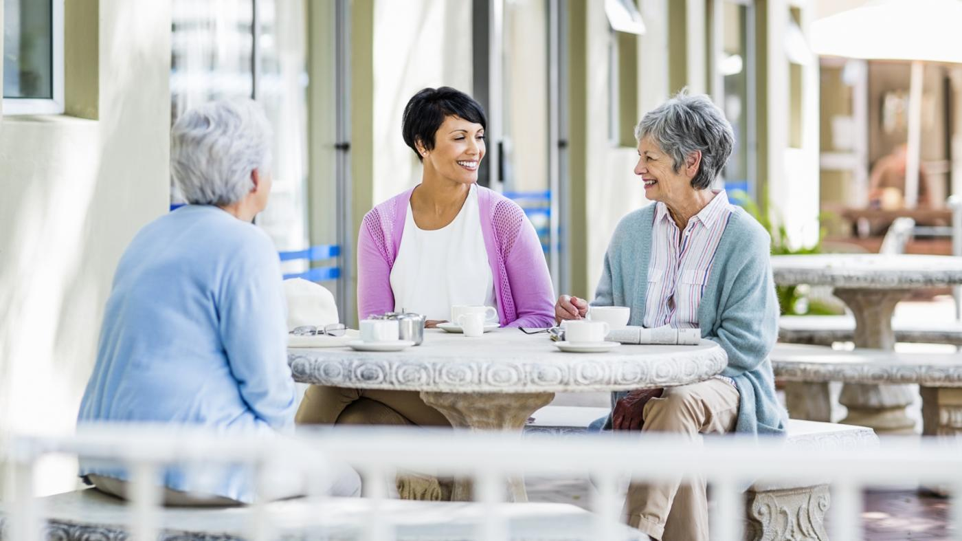 How Do You Find a Good Retirement Village?