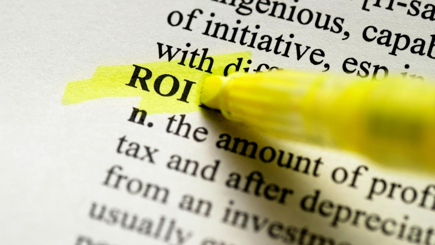 What Is a Good ROI Percentage?