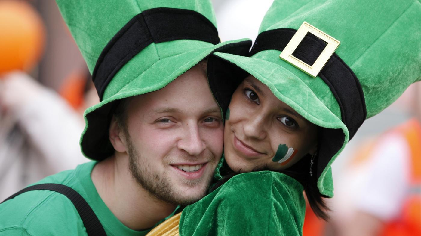 What Are Some Good Songs to Play on St. Patrick's Day?