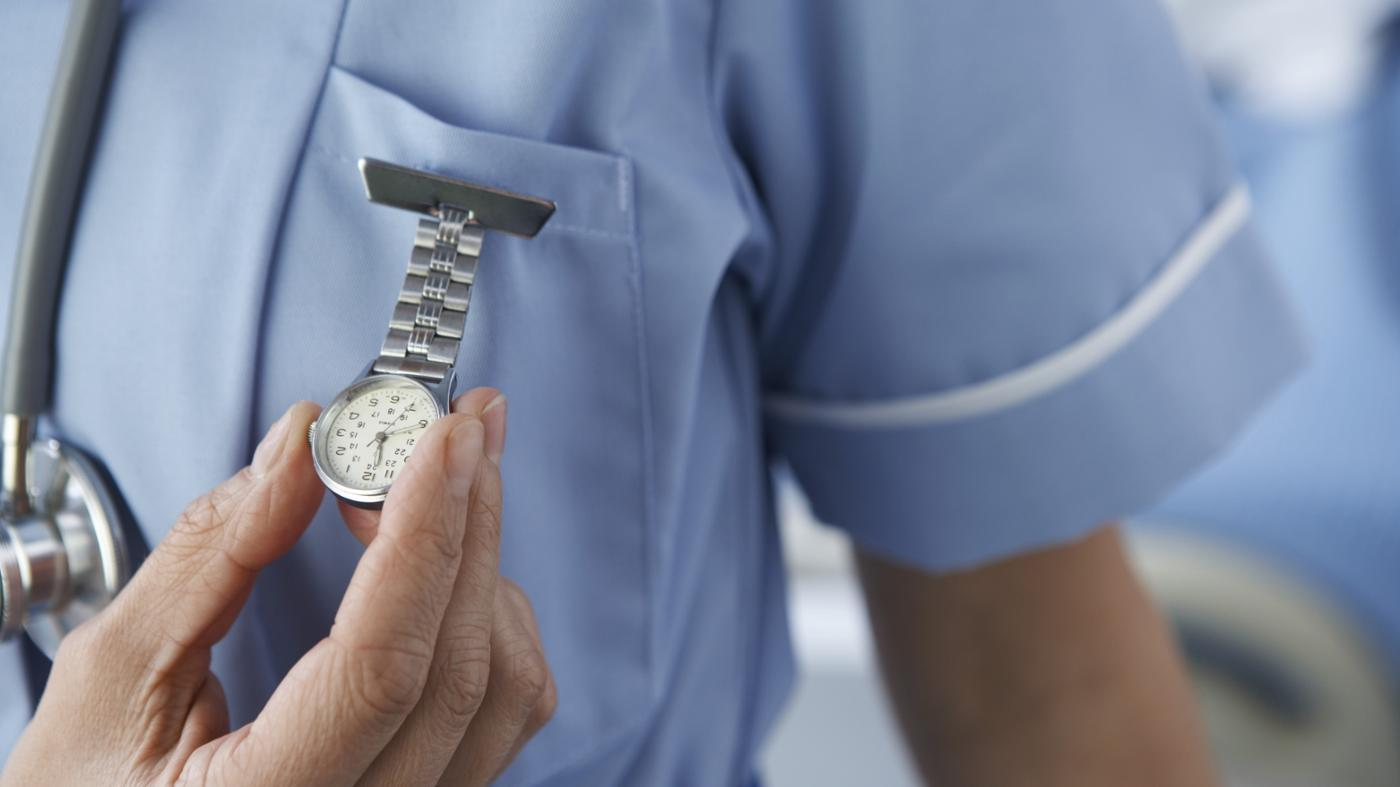 What Is a Good Watch for a Nurse?