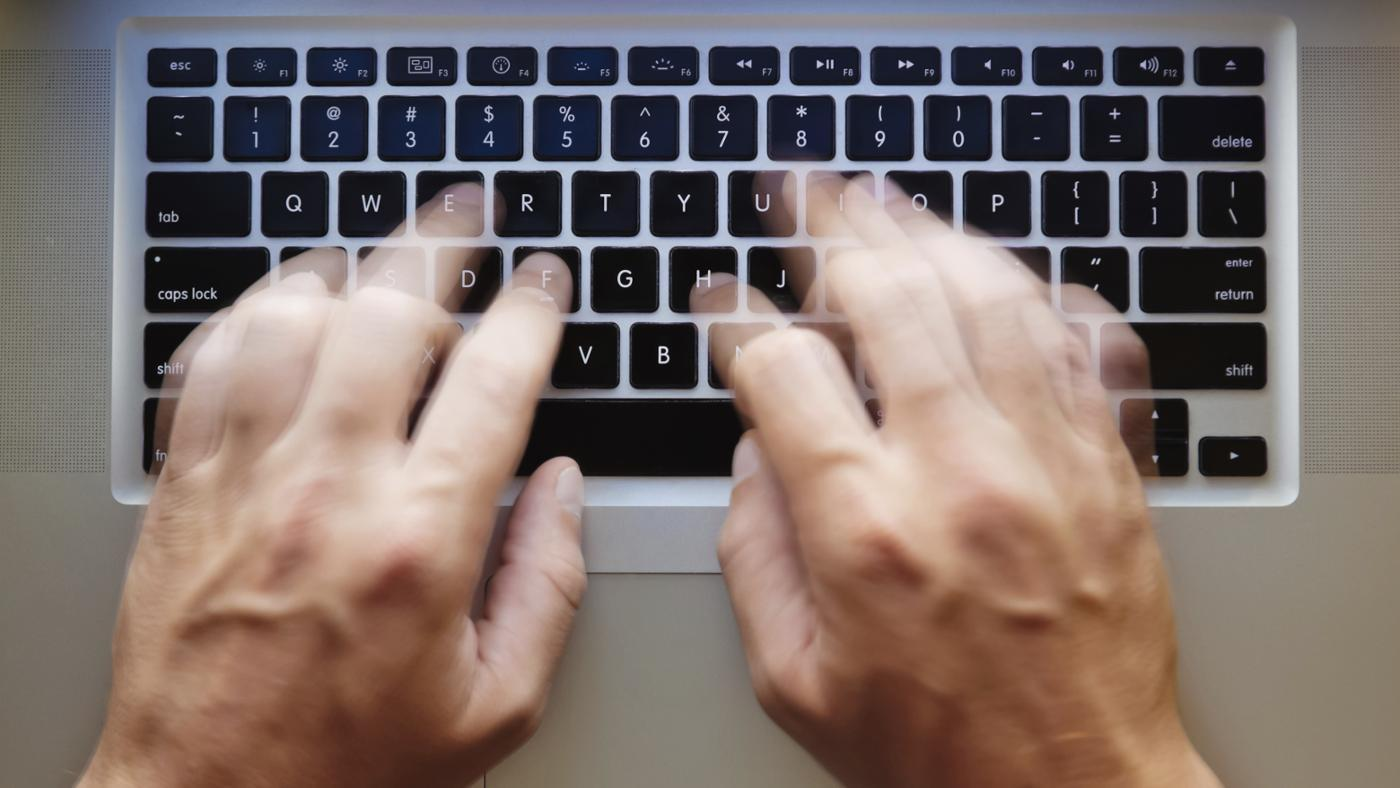 What Is a Good WPM Score?