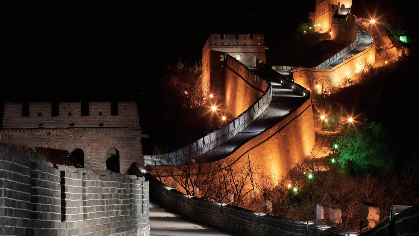 Why Is the Great Wall of China so Famous?