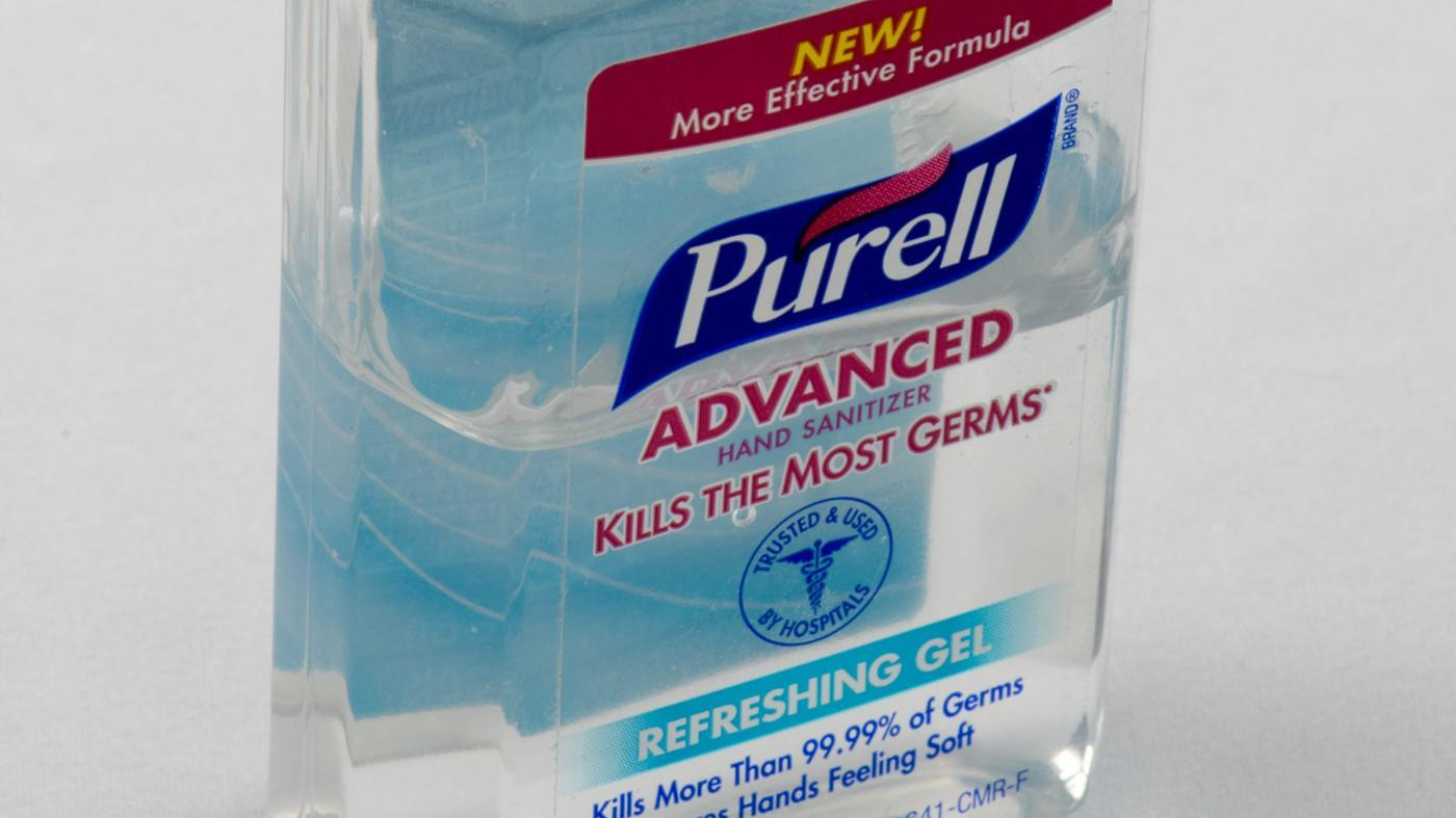 Does Hand Sanitizer Expire?
