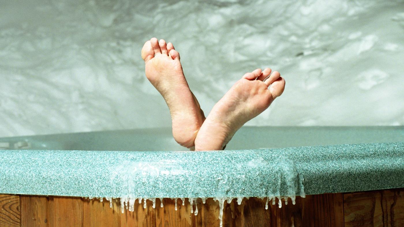 What Happens When Hot Air Meets Cold Air?